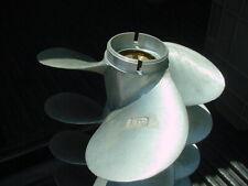 TOHATSU NISSAN Aluminum Propeller E J-O  Right    P3/P2