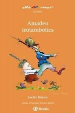 AMADEU TROTAMBOLICS (VAL) - NUEVO ALTAMAR. ENVÍO URGENTE (ESPAÑA)