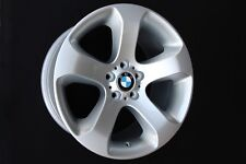 X5 BMW e53 Alufelge étoile rayons 132 M paquet sport paquet jante wheel ruota jante