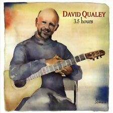 STOCKFISCH | David Qualey - 3.5 Hours CD oop