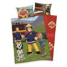 Herding Feuerwehrmann Sam Bettwäsche