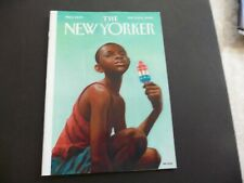The New Yorker July 6 & 13 /2020 (NEW)