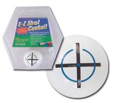 Elephant EZ-Shot Pool/Billiard Training Cue Ball