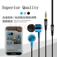 "JK Bass Stereo Handsfree Headphone Earphone for 7"" Asus Zenfone C 7.0 Z170C"