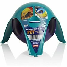 Lixit Critter Space Pod, Small Pet Habitats Supplies