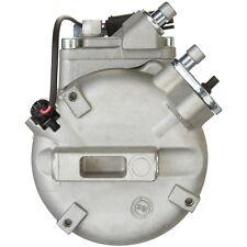 A/C Compressor Spectra 0610329