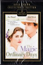 The Magic of Ordinary Days : Hallmark Gold Crown Collector's Edition (DVD) NEW