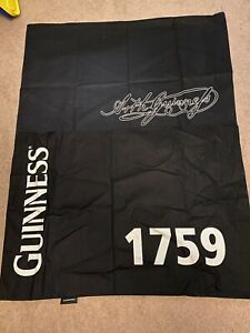 Pair Of Guinness Pillow Cases