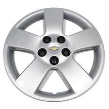 """OEM NEW Wheel Hub Center Cap Cover 16"""" Silver 2006-2011 Chevrolet HHR 09597197"""