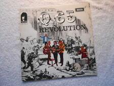 Q 65 - revolution ( sixties garage blues rock )