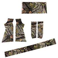 Jack Pyke Shotgun Camo Wrap Protection Kit English Oak Evo camouflage Conceal