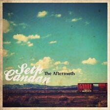 The Aftermath [Digipak] by Seth Candan (CD) BRAND NEW