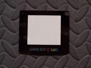 Nintendo Game Boy Color GBC Premium Glass Screen Lens Protector  - NEW