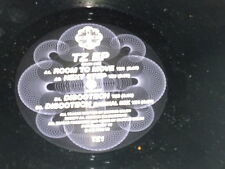 "TZ EP - 1992 12"" Vinyl Single DJ PROMO"