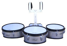 High School Band Marching Tom Drum Trio Set With Harness CLEARANCE SALE ON NOW
