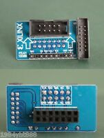 Multi-fuction PCB Adapter Board For XILINX Platform Cable USB2.0
