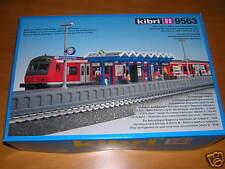 Kibri 9563 Bahnsteig   #NEU#
