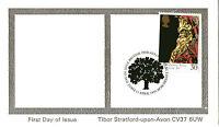 11 APRIL 1995 NATIONAL TRUST COVER BUREAU SHS (4)