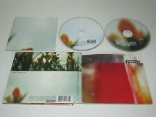 Nine Inch Nails – The Fragile / Nothing Records – 006949047320 2XCD Digipak