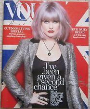Kelly Osbourne – You magazine – 23 March 2014