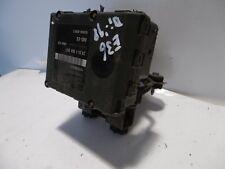 BMW E36 ATE ABS Steuergerät mit Hydraulikblock 34511164047