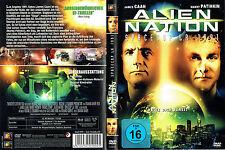 (DVD) Alien Nation -  Spacecop L.A. 1991 - James Caan, Mandy Patinkin (1988)