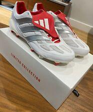 Adidas Predator Precision UK11 FG BNIBWT David Beckham