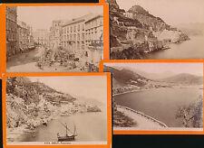 Erster Weltkrieg (1914-18) Ansichtskarten aus Italien für Burg & Schloss