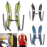 Travel Camping Sports Dry Bag Pouch Sack Backpack Pouch Shoulder Strap Belt Pads