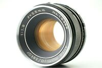 **EXC+++** Auto Mamiya Sekor 55mm f/1.8 Lens M42 From Japan