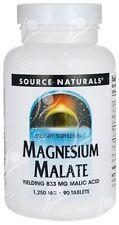 Vitaminas y minerales Source Naturals