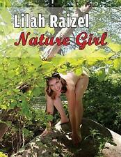 NEW Lilah Raizel: Nature Girl by Merry Blacksmith Studio
