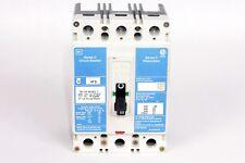 Cutler Hammer HFD3050  50A, 3P, 600V, 25kA@600V, Circuit Breaker