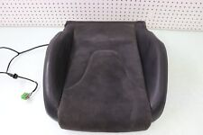 2008 08 AUDI TT 2.0L TURBO COUPE SEAT BOTTOM CUSHION LOWER SIDE FRONT RIGHT