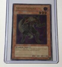 Yu-Gi-Oh! Necro Gardna TAEV-EN012 Ultimate Rare Nr Mint