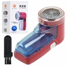 Lint Remover Electric Large Clothes Fluff Shaver Fuzz Off Fabric Jumper