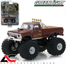 GREENLIGHT 49020C 1:64 1979 FORD DF250 MONSTER TRUCK GOLIATH
