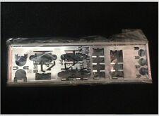 Original ASUS IO Shield BLENDE backplate for P7H55-M LE P7H55-M LE/SI #G544 XH