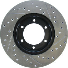 Disc Brake Rotor fits 1986-1995 Toyota Pickup 4Runner  STOPTECH