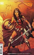 DC Wonder woman #60 Jenny Frison Variant Cover Unread Bagged & Boarded 2018
