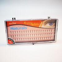 60pcs Individual False Eyelash Cluster Eye Lashes Extension Makeup Tools