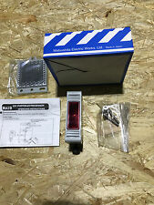 Sensor NAIS AKA13528  KA1 Photoelectric Sensor Sn 0,1-5m 24-240V AC / 12-240V DC