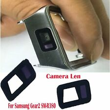 Professional Camera Len Replacement for Samsung Gear2 SM-R380 Repair Accessories