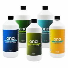 ONA LIQUID Geruchsneutralisator 1 Liter - entfernt alle Gerüche - NEU flüssig