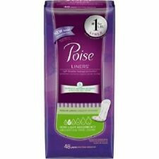 Poise Very Light Incontinence Pantiliners
