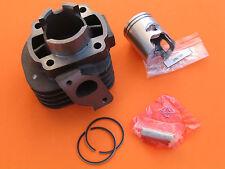 Cylinder Kit Yamaha Jog 50 Bore 40mm Piston Gaskets Minarelli 1E40QMB 50-70cc