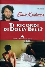 Ti Ricordi Di Dolly Bell? (1981) DVD