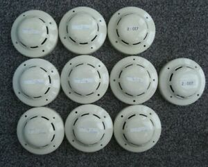 10x Hochiki Addressable ALG Smoke Detector (final price inc 20% vat) Lot No 2