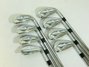 2020 Mizuno JPX 921 Hot Metal Iron set 4-GW irons NS Pro 950 GH Neo Regular HM