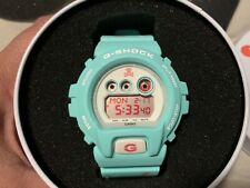 CASIO LIMITED EDITION G-SHOCK JOHNNY CUPCAKES GD-X6900JC-3CR (RARE / BRAND NEW)!